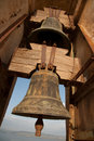 Church Bells Royalty Free Stock Photography - 24744637