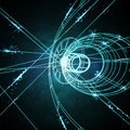 Abstract Technology Royalty Free Stock Image - 24778826