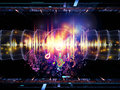Energy Of Music Royalty Free Stock Images - 24781219