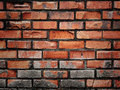Old Brick Wall. Royalty Free Stock Images - 24789299