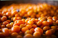 Yellow Plums Stock Images - 24791634