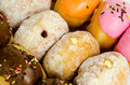 Doughnut Royalty Free Stock Images - 24805019