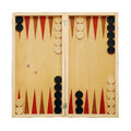 Backgammon Royalty Free Stock Images - 24811579