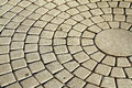 Cobblestone Pavement Royalty Free Stock Image - 24814196