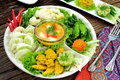 Thai Food Royalty Free Stock Photography - 24831237