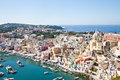 Procida View Royalty Free Stock Images - 24852469