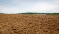Plowed Field Stock Images - 24859334