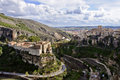 Old Town Of Cuenca, Spain Stock Images - 24886344