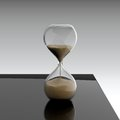 Hourglass Stock Photo - 24897030