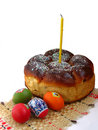 Easter Still Life Royalty Free Stock Photography - 2494757