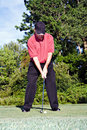 Pro Golf Stock Images - 2495694