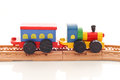 Train Toy Stock Images - 24900234