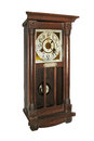 Antique Wall Clock Stock Images - 24902514