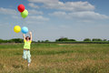 Happy Little Girl Jump Royalty Free Stock Image - 24924066