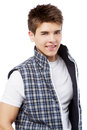 Handsome Young Man Royalty Free Stock Photography - 24929717