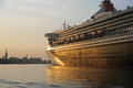 Queen Mary 2 Royalty Free Stock Image - 24933316
