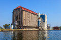 Old Grain Elevator Stock Images - 24939744