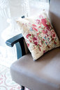 Vintage Pillow Royalty Free Stock Images - 24979159