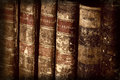 Antique Books Royalty Free Stock Photography - 24982767
