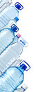 Bottles Of Wate Royalty Free Stock Photography - 24999027