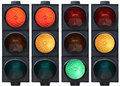 Traffic Light Royalty Free Stock Images - 2501799