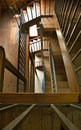 Stairs Royalty Free Stock Image - 2504406