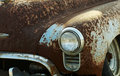 Old Car Stock Image - 2504561
