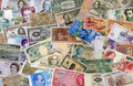 International Currency Royalty Free Stock Photos - 2509668