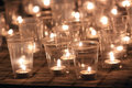 Candle Light Royalty Free Stock Photos - 25019948