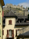Sion ( Suisse ) Stock Image - 25041161