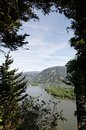 Columbia River Gorge, Pacific Northwest, Oregon Royalty Free Stock Images - 25058179