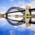 Sydney Harbour Bridge Stock Images - 25087154