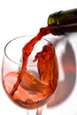 Red Wine Stock Image - 2517931