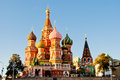 St. Basil S Cathedral Royalty Free Stock Photos - 25103078