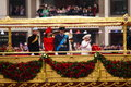 The Queen S Diamond Jubilee Royalty Free Stock Photos - 25111248