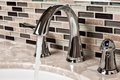 Bathroom Faucet Stock Images - 25113564