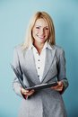 Business Woman Stock Photography - 25124232