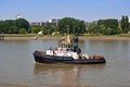 Tugboat Royalty Free Stock Photography - 25125357