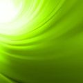 Twist Background With Green Flow. EPS 8 Royalty Free Stock Image - 25131686