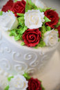 Wedding Cake Royalty Free Stock Images - 25156419