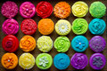 Cupcakes Royalty Free Stock Images - 25182709