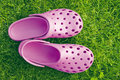 Flip-flops Royalty Free Stock Photography - 25183927
