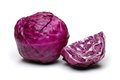Red Cabbage Stock Image - 25185121