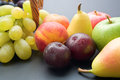 Fruits Stock Photography - 25186232