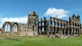 Whitby Abbey Stock Photo - 25214170