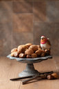 Mixed Nuts Stock Image - 25240731