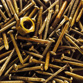 Screws Stock Photo - 25245380