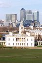The Queens House, Greenwich Stock Images - 25269744