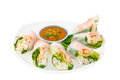 Spring Rolls Stock Images - 25292774