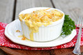 Macaroni And Cheese Stock Photos - 25297303